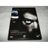 Dvd Fúria Assassina O Verdadeiro Assassino Por Natureza