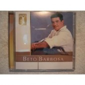 Cd Beto Barbosa Warner 30 Anos Original Lacrado