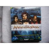 GAME PC ANACHRONOX