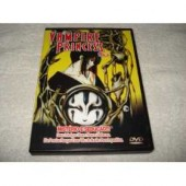 Dvd Vampire Princess Volume 3 Lacrado