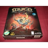 GAME PC MYTH THE FALLEN LORDS
