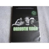 Dvd Gangsta Vídeo Novo Original Lacrado