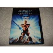Dvd Importado Usa Região 1 Masters Of The Universe