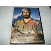 Dvd David A História Do Pastor Filme Bíblico Original