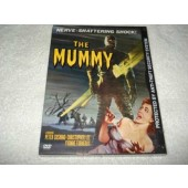 Dvd Importado Usa Região 1 The Mummy Com Peter Cushing