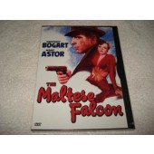 Dvd Importado Usa Região 1 The Maltese Falcon Humphrey Bogar