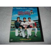 Dvd Importado Usa Região 1 Major League 2 Com Charlie Sheen