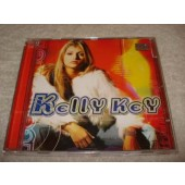Cd Kelly Key Novo Original Lacrado