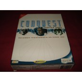 GAME PC CONQUEST FRONTIER WARS