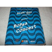 Dvd Box Music Bar Collection Bossa In Concert Novo Lacrado