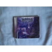 Cd Nightmare - Cosmovision