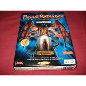 GAME PC FORGOTTEN REALMS POOL OF RADIANCE AS RUINAS DE MYTH DRANNOR