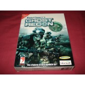 GAME PC TOM CLANCYS GHOST RECON