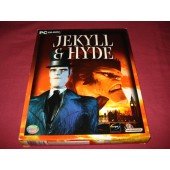 GAME PC JEKYLL E HYDE