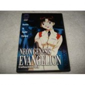 Dvd Neon Genesis Evangelion Collection 0:4 Novo Original
