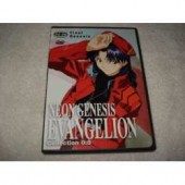 Dvd Neon Genesis Evangelion Collection 0:8 Novo Original