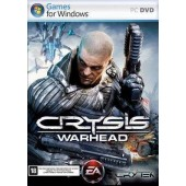 Game Pc Crysis Warhead - Dvd-rom