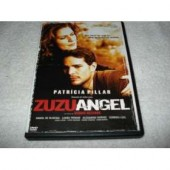 Dvd Zuzu Angel Com Patricia Pillar