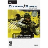 GAME PC COUNTER STRIKE SOURCE - DVD-ROM