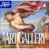 GAME MAC LACRADO MICROSOF ART GALERY COLLECTION OF THE NATIONAL GALLERY LONDON