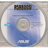 CD DRIVERS ORIGINAL PLACA MAE ASUS P5P800S SERIES FRETE GRATIS