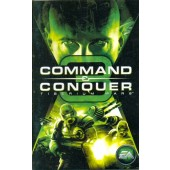 MANUAL ORIGINAL EM PORTUGUES GAME PC COMMAND E CONQUER 3 TIBERIUM WARS