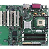 PLACA MÃE INTEL D865PERL SOCKET 478