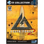 GAME PC DELTA FORCE 2