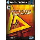 GAME PC DELTA FORCE LAND WARRIOR