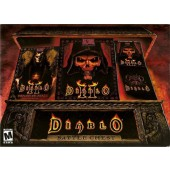GAME PC MAC DIABLO BATTLE CHEST