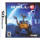 GAME NINTENDO DS WALL E