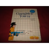 Cartucho Game Master System Gangster Town