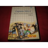Cartucho Game Master System Captain Silver