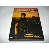 Dvd Mad Max 2 Com Mel Gibson