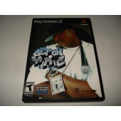 Game Playstation 2 Get On Da Mic
