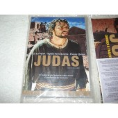Dvd Bíblico Judas + Revista
