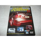 Dvd Tuning 2 Os Mais Preparados Carros Do Momento