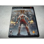 Game Playstation 2 Ps2 God Of War De Luxe 2 Discos