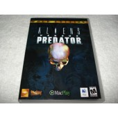 Game Mac Aliens Versus Predator Gold Edition