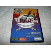 Game Pc Mac Prince Of Persia Collection
