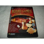 Game Pc Mac Hoyle Baord Games 18 Super Jogos