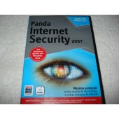 Panda Internet Security 2007 + Antivirus + Antispyware Super Oferta