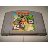 Cartucho Game Nintendo 64 Diddy Kong Racing