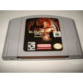 Cartucho Game Nintendo 64 Killer Instinct Gold