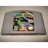 Cartucho Game Nintendo 64 War Gods
