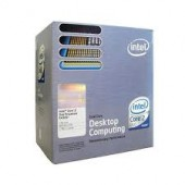 PROCESSADOR INTEL CORE 2 DUO E4300 BOX 1.8 GHZ SOCKET 775