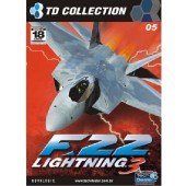 GAME PC F22 LIGHTNING 3
