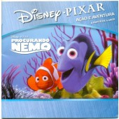 GAME LACRADO PC DISNEY PROCURANDO NEMO