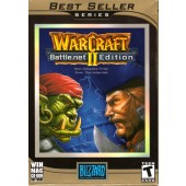 GAME PC WARCRAFT 2 BATTLE.NET EDITION MANUAL EM PORTUGUES