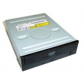 GRAVADOR DE CD + LEITOR DE DVD IDE PRETO LITE-ON MODEL SOHC-5236V